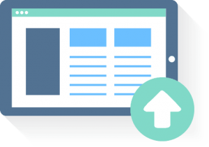 Criação de sites barato - Passo 3