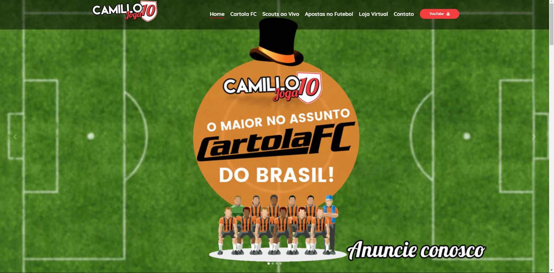 Camilo Joga 10
